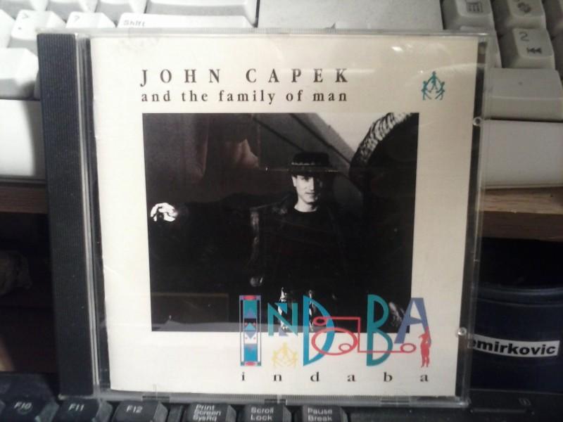 John Capek - Indaba
