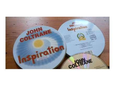 John Coltrane - Inspiration
