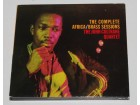 John Coltrane Quartet, The - The Complete Africa-Brass