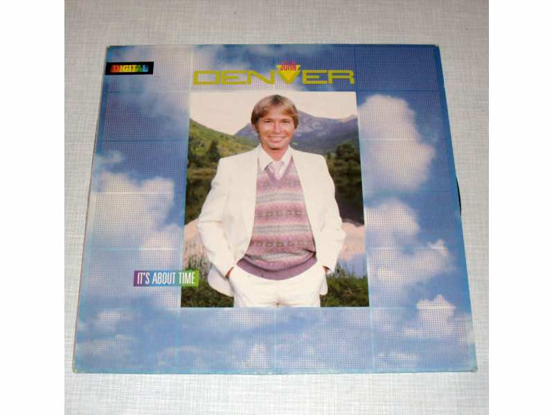 John Denver - It`s About Time