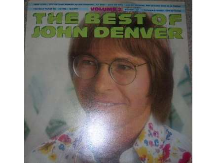 John Denver - The Best Of John Denver Volume 2