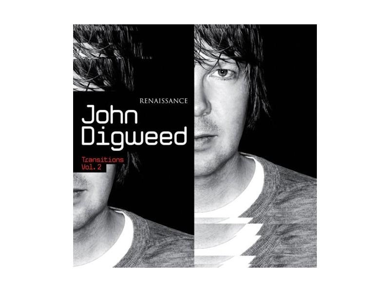 John Digweed - Renaissance: Transitions Vol. 2
