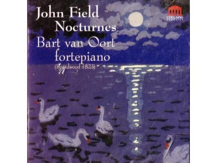 John Field (2) - Nocturnes