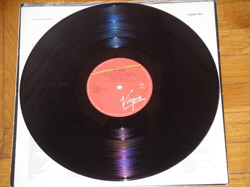 John Foxx - The Garden