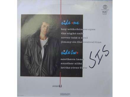John Illsley - Never Told A Soul