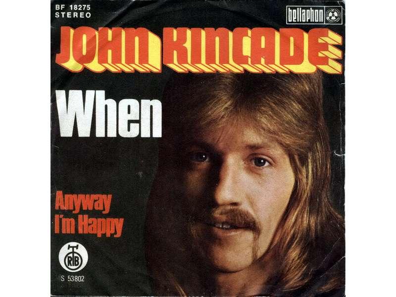 John Kincade - When