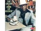 John Lee Hooker – The Cream (CD)