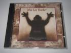 John Lee Hooker – The Healer (CD)