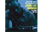 John Lee Hooker - 2 ALBUMA NOVO