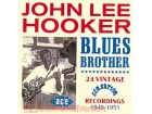 John Lee Hooker - Blues Brother NOVO