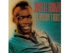 John Lee Hooker - Everybody`s Blues NOVO