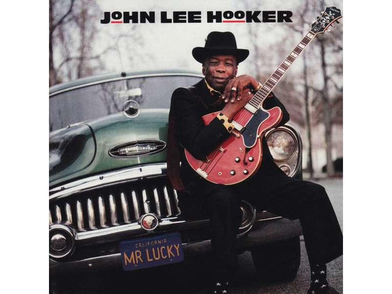 John Lee Hooker - Mr. Lucky