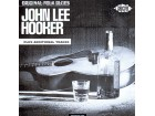 John Lee Hooker - Original Folk Blues Of John Lee Hooke