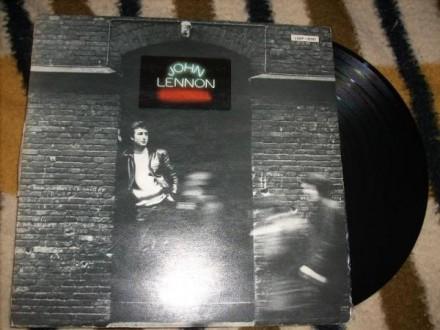 John Lennon – Rock `N` Roll LP