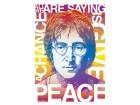 John Lenon (rad Andy Warhol-a)
