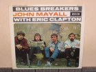 John Mayall Bluesbrakers With Eric Clapton