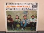 John Mayall - Bluesbreakers With Eric Clapton