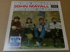 John Mayall With Eric Clapton-Bluesbreakers/A Hard Road