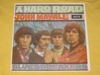 John Mayall & The Bluesbreakers – A Hard Road (LP), EU