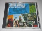 John Mayall & The Bluesbreakers – Crusade (CD)