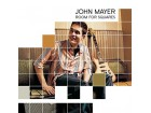 John Mayer ‎– Room For Squares (LP) / 2001