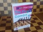 John Shaw - THE KINGS GAMBIT (Kraljev Gambit) sah