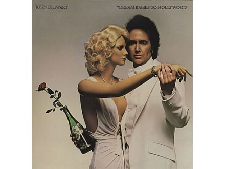 John Stewart (2) - Dream Babies Go Hollywood