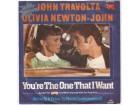 John Travolta 1978 - Olivia Newton John