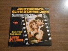 John Travolta, Olivia Newton-John, Louis St. Louis - Summer Nights / Rock `n` Roll Party Queen