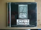 John Williams (4) - The Empire Strikes Back (The Original Motion Picture Soundtrack)