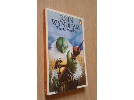 John Wyndham - The Chrysalids