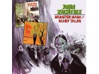 John Zacherle - Monster Mash / Scary Tales NOVO