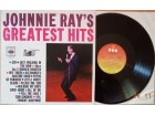 Johnnie Ray ‎– Johnnie Ray`s Greatest Hits MINT