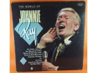Johnnie Ray ‎– The World Of Johnnie Ray,LP