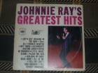 Johnnie Ray - Johnnie Rays Greatest Hits