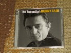 Johnny Cash ‎– The Essential Johnny Cash 2XCD