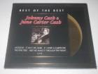 Johnny Cash & June Carter Cash -  Best Of The Best (2CD