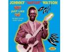 Johnny Guitar Watson - Hot Just Like TNT NOVO