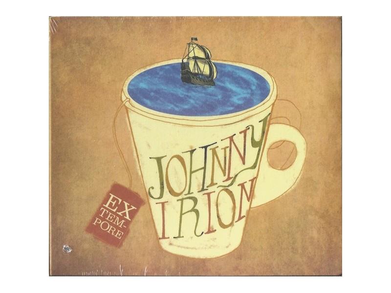 Johnny Irion - Ex Tempore
