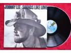 Johnny Lee – Sounds Like Love (vinil:5)