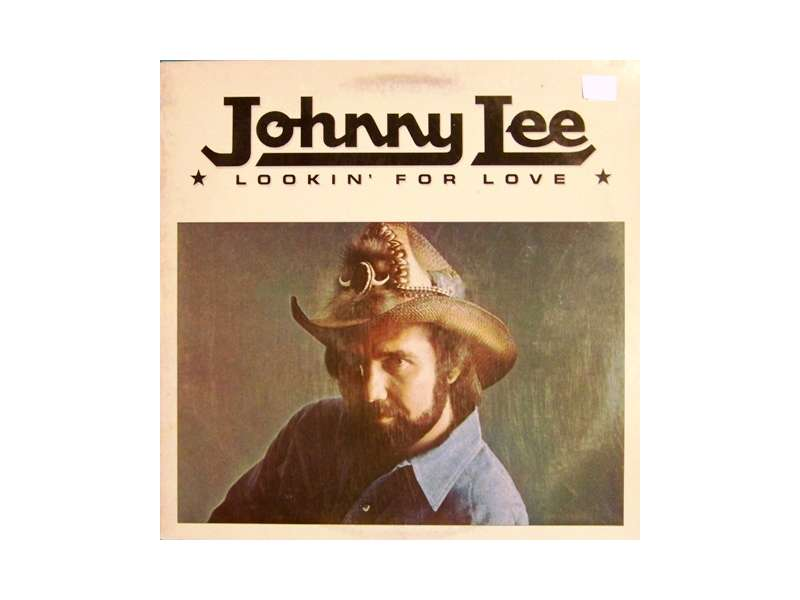 Johnny Lee (3) - Lookin` For Love