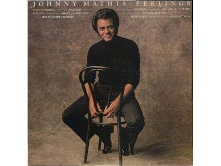Johnny Mathis - Feelings