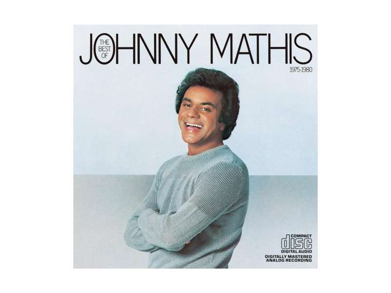 Johnny Mathis - The Best Of Johnny Mathis: 1975-1980