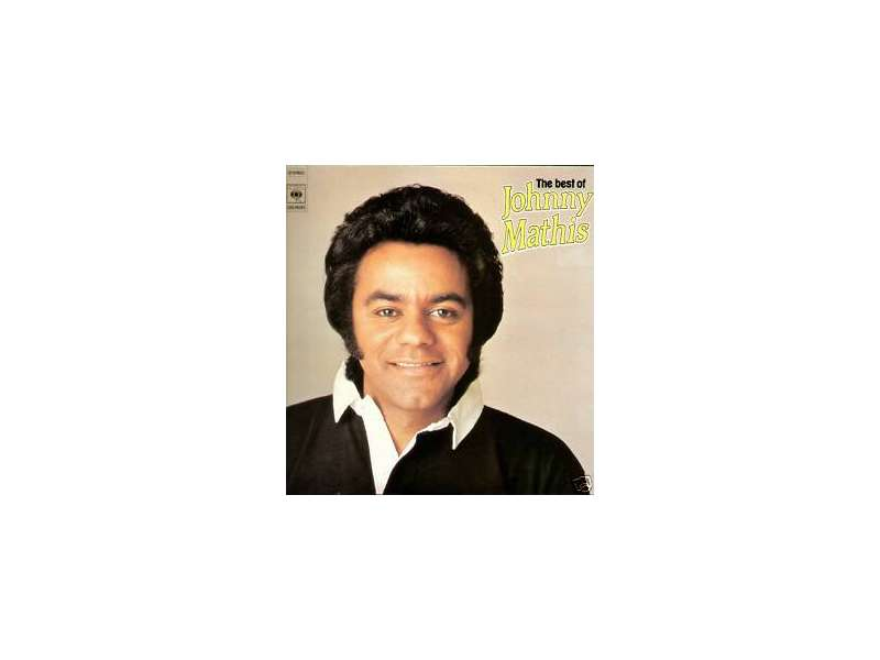 Johnny Mathis - The Best Of Johnny Mathis