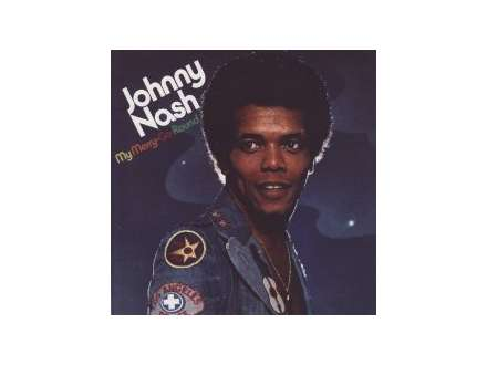 Johnny Nash - My Merry Go Round