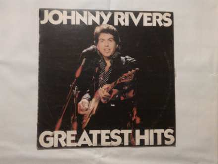 Johnny Rivers - Greatest Hits