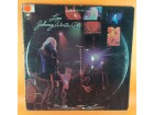 Johnny Winter And ‎– Live Johnny Winter And, LP