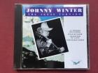 Johnny Winter - THE TEXAS TORNADO  Compilation  1992