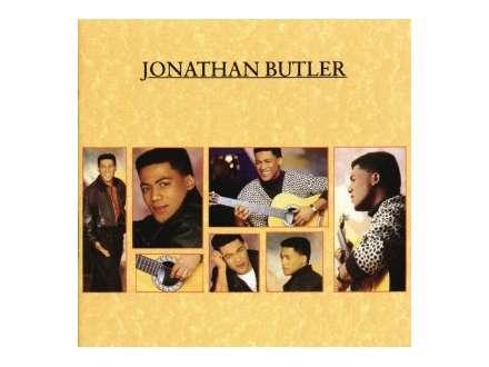 Jonathan Butler - Jonathan Butler 2LP