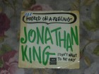 Jonathan King - Hooked On a Feeling